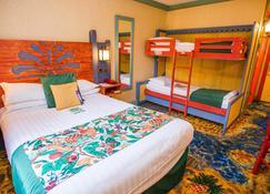 Splash Landings Hotel - Uttoxeter - Bedroom