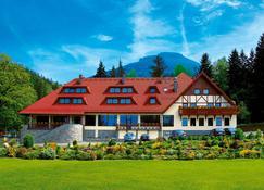 Hotel Relaks Wellness & Spa - Karpacz - Bina