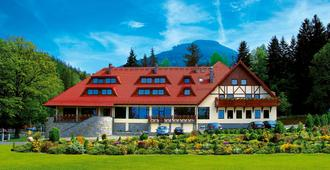 Hotel Relaks Wellness & Spa - Karpacz - Building