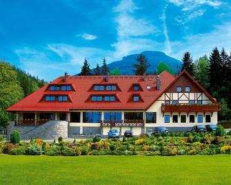 Hotel Relaks Wellness & Spa - Karpacz - Building
