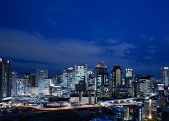 더 웨스틴 오사카 - 오사카 - 야외뷰