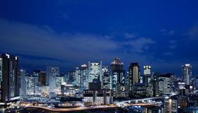 The Westin Osaka - Osaka - Outdoor view