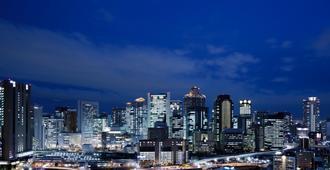 The Westin Osaka - Osaka - Näkymät ulkona