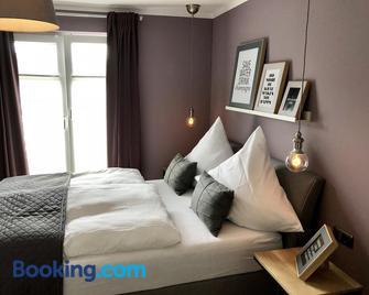 Lindenhof Aurich - Aurich - Bedroom