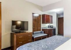 Comfort Suites Pineville - Ballantyne Area - Pineville - Bedroom
