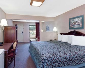 Days Inn by Wyndham Morristown - Morristown - Ložnice
