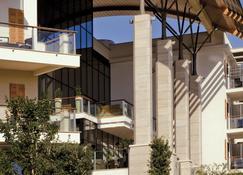 Hotel Monte Mulini - Ровінь - Building