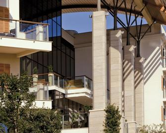 Hotel Monte Mulini - Rovinj - Building