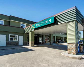 Quality Inn - Bracebridge - Building