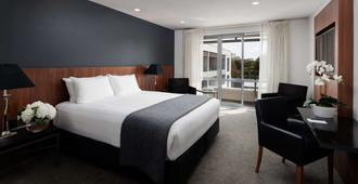 Rydges Latimer Christchurch - כרייסטצ'רץ' - חדר שינה