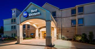 Best Western Longview - Longview