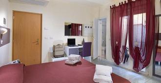 Hotel Ristorante Locanda Rosy - Cattolica - Chambre
