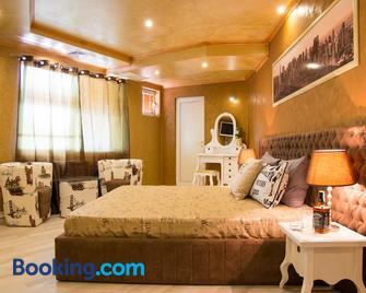 Jorela Family Hotel - Ruse - Bedroom