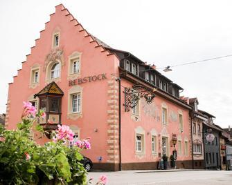 Landgasthof Hotel Rebstock - Stühlingen - Gebäude