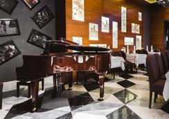 Duke Hotel - Odesa - Ravintola