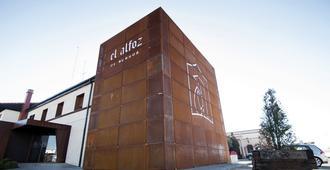 El Alfoz de Burgos - Villagonzalo-Pedernales - Building