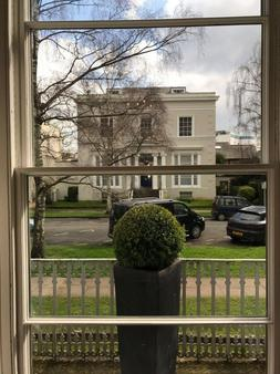 The Cheltenham Townhouse & Apartments - Cheltenham - Outdoor view