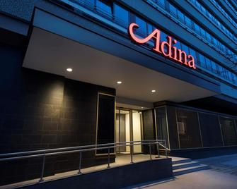 Adina Apartment Hotel Leipzig - Lipsia - Edificio