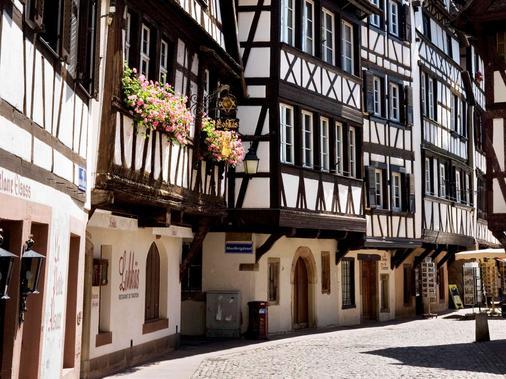 Ibis Budget Strasbourg Centre Gare - Strasbourg - Nähtävyydet
