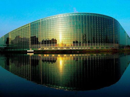Ibis Budget Strasbourg Centre Gare - Strasbourg - Rakennus