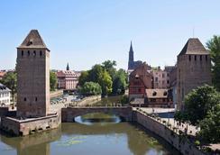 Ibis Budget Strasbourg Centre Gare - Strasbourg - Outdoor view