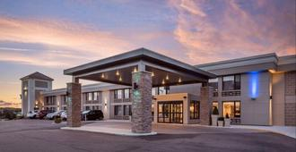 Holiday Inn Express & Suites Charlottetown - Charlottetown (Prince Edward Island) - Building