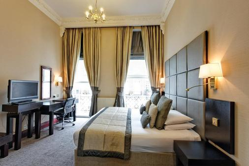 Grange White Hall Hotel - London - Bedroom