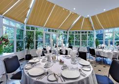 Grange White Hall Hotel - London - Restaurant
