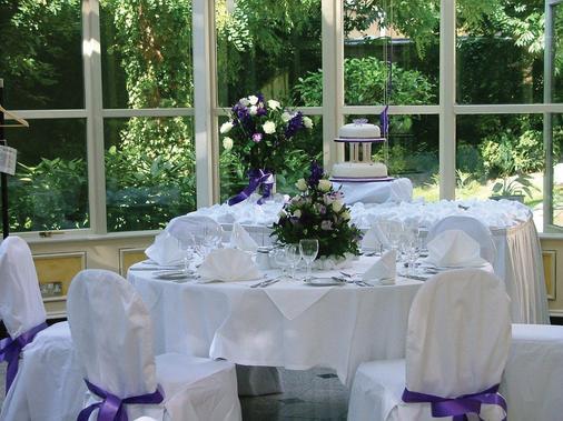 Grange White Hall Hotel - London - Banquet hall