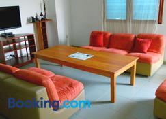 Dodoo Lodge - Cotonou - Living room