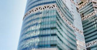 Citadines Fusionopolis Singapore - Σιγκαπούρη - Κτίριο