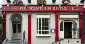 The Western Hotel - Galway - Building