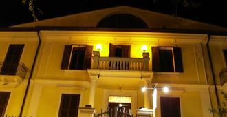 B&B Santa Chiara - Sulmona - Κτίριο