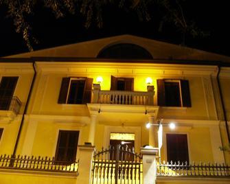 B&B Santa Chiara - Sulmona - Building