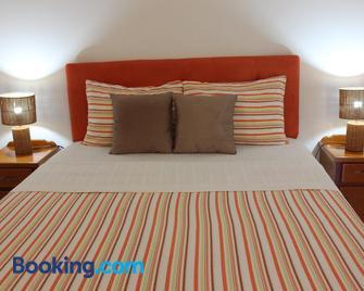 Tropical apartments - Scarborough - Slaapkamer