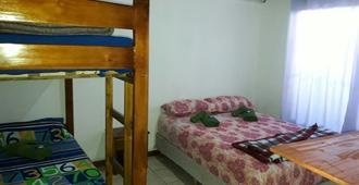 Hostel Liart - Puerto Iguazú - Κρεβατοκάμαρα