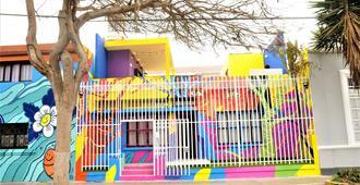 Happy Tree Hostel - Lima