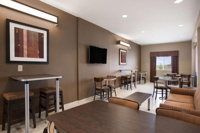 Microtel Inn & Suites by Wyndham Cotulla - Cotulla - Restaurante
