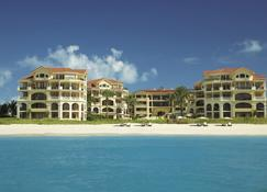 The Somerset On Grace Bay - Grace Bay - Bina