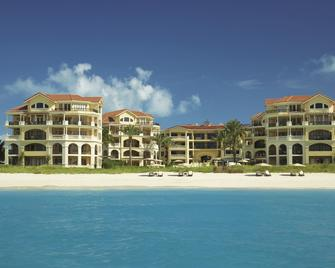 The Somerset On Grace Bay - Grace Bay - Edificio