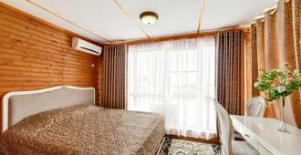 Hotel Hutorok - וולגוגראד