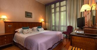 Fenix Hotel - Rome - Bedroom