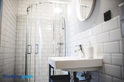 Hotel City.City - Ostrava - Bathroom