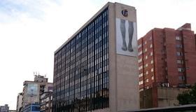 Hotel San Francisco - Bogotá - Building