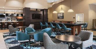 Courtyard by Marriott San Antonio Riverwalk - San Antonio - Oleskelutila