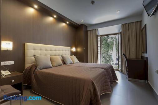 Hotel Rambla Emérita - Merida - Κρεβατοκάμαρα