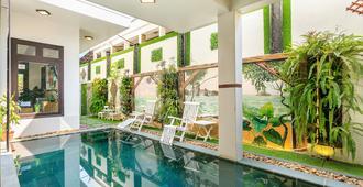 Ngo House Villa - Hoi An - Pool