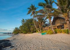Rumours Luxury Villas & Spa - Rarotonga - Outdoor view