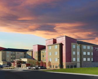 Residence Inn by Marriott Denver Southwest/Littleton - Littleton - Gebäude