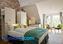 1463 Apartmenthaus - Karlsruhe - Bedroom
